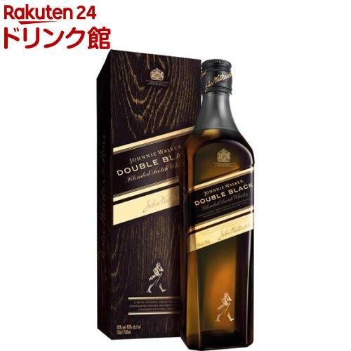 キリン ジョニーウォーカー 新作製品、世界最高品質人気! 倉庫 700ml ダブルブラック