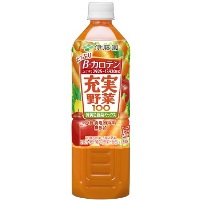 伊藤園 充実野菜 緑黄色野菜ミックス 930g * 24本セット