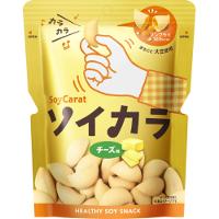 手軽に食べられる大豆(イソフラボン)のお菓子、スイーツのおすすめは?
