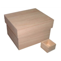 Kiso craft Tung rice bin 5 kg for one combination box seats with