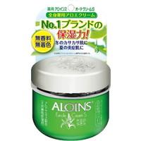 Allowance audio cream S fragrance 35 g [allowance cosmetics]