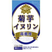 【10000円以上で本州・四国送料無料】菊芋イヌリン(2.5g*30包)