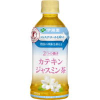 伊藤園 2つの働きカテキンジャスミン茶 350ml * 48本(2ケース)