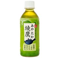 コカ・コーラ 綾鷹(あやたか) 300mlペットボトル *72個(3ケース)