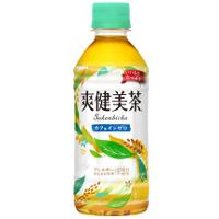 コカ・コーラ 爽健美茶(そうけんびちゃ) 300mlペットボトル *72個(3ケース)