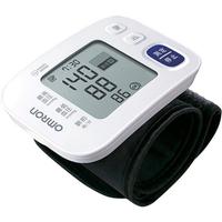 【10000円以上で本州・四国送料無料】オムロン 手首式血圧計 HEM-6183(1台)[オムロン]