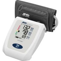【10000円以上で本州・四国送料無料】A&D 上腕式血圧計 UA-654MR(1台)