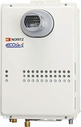 ノーリツエコジョーズGQ-C2034WS-T 給湯専用 PS扉内設置形(PS標準設置形) 20号