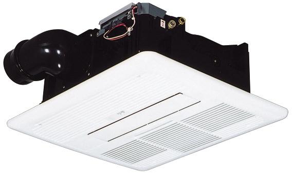 ノーリツ温水式浴室暖房乾燥機BDV-4102UKN-BL リモコンセット