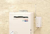 リンナイ 浴室リモコン、台所リモコン、通信ユニットセット MBCTW-171