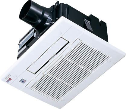リンナイ浴室暖房乾燥機 RBH-C333SNP  ダクトファン接続による換気対応 天井埋込型 脱衣室リモコン付