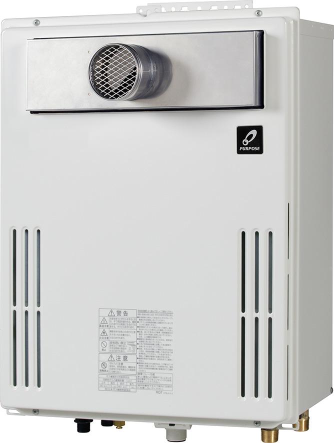 パーパス ガス給湯器 フルオート PS扉内設置形 24号 GX-2400ZT