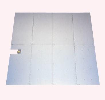 【レビューで送料無料】 UH3-E-1821R UH3シリーズ リフォーム向け 長さ2119×幅1816×厚み12ミリ:ソウケン ネット販売部 温水パネル リンナイ床暖房-木材・建築資材・設備