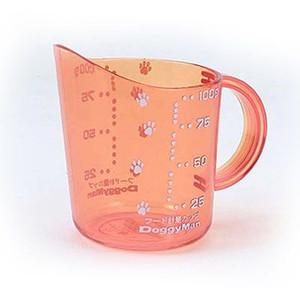 ドギーマンHYフード計量カップ 生活用品