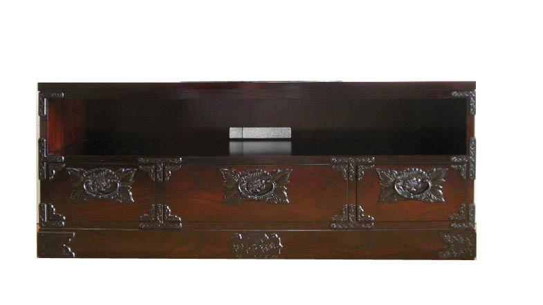 岩谷堂箪笥 TVボード120op  【受注生産 約2.5ヵ月後お届け】【送料無料】【開梱設置】