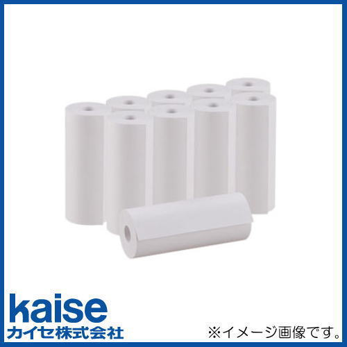 SK-8535 超特価SALE開催 SK-8530 SK-8550用バッテリーチェッカー用純正品 プリンター用紙 ロール紙 851 KAISE カイセ 10巻 手数料無料
