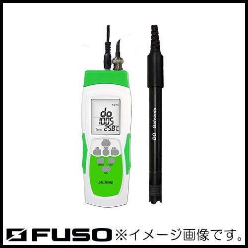 溶存酸素計 MIC-98719GT FUSO MIC98719GT 限定モデル 値引き