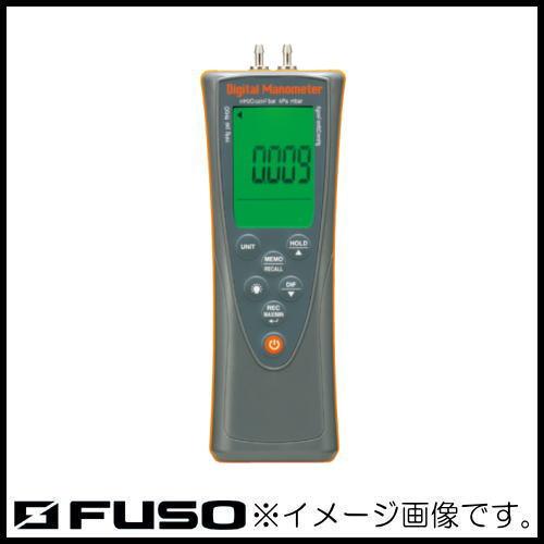 マノメータ FUSO-82063 FUSO FUSO82063