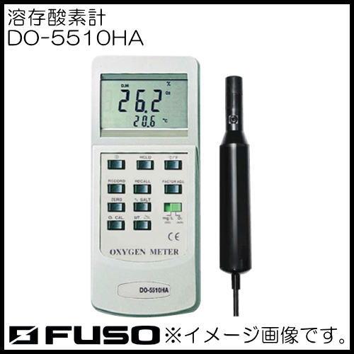 溶存酸素計 DO-5510HA FUSO