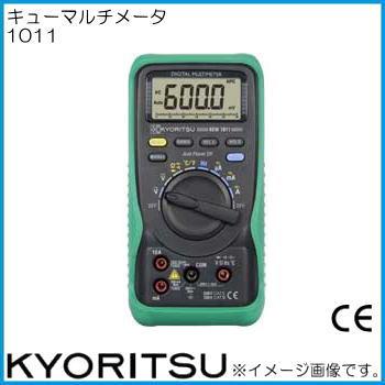 共立電気 1011 デジタルマルチメータ