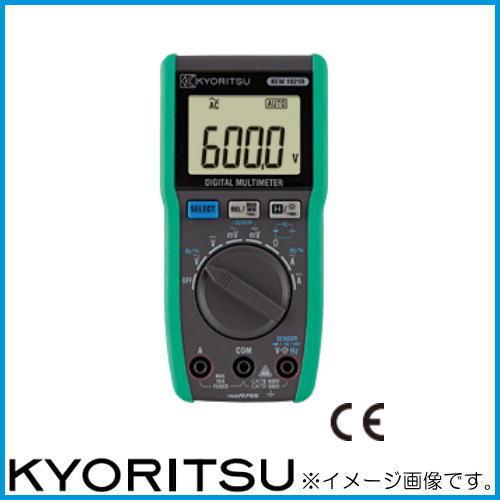 共立電気 1021R デジタルマルチメータ KYORITSU
