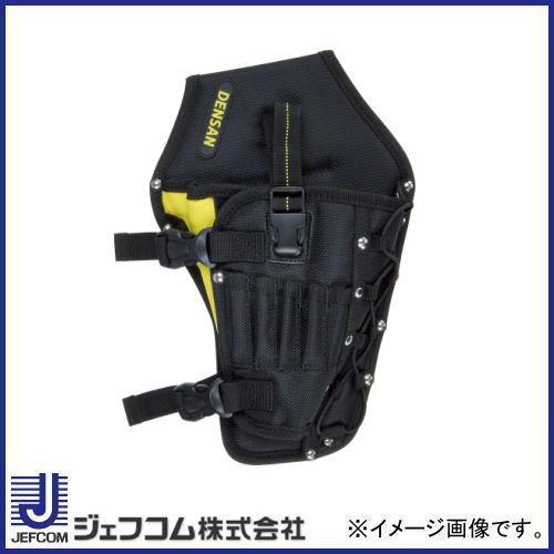 工具差し 充電ドライバー差し 通信販売 充電ドライバーホルダー DW-502DX JEFCOM 至上 ジェフコム DENSAN デンサン
