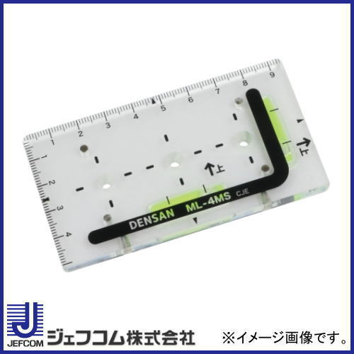 スイッチボックスエアコンレベル スリムタイプ ML-4MS 入荷予定 ご予約品 ジェフコム ML4MS デンサン