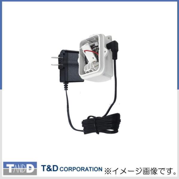 ティアンドディ 外部電源アダプタ お買い得 RTR-500A2 D T ついに再販開始