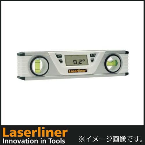 マグネット付デジタルレベル 水平器 Umarex-Laserliner ウマレックス