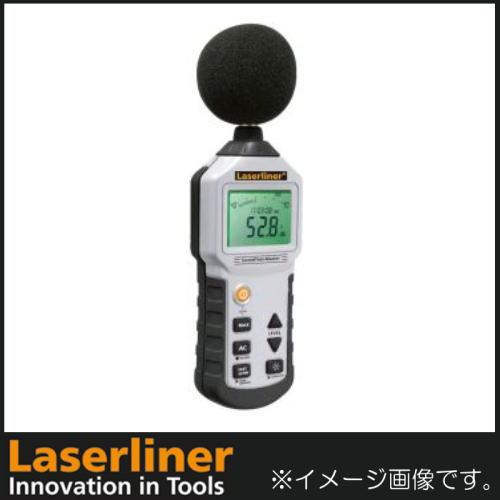 サウンドテストマスター 082.070A Umarex-Laserliner ウマレックス デジタル騒音計