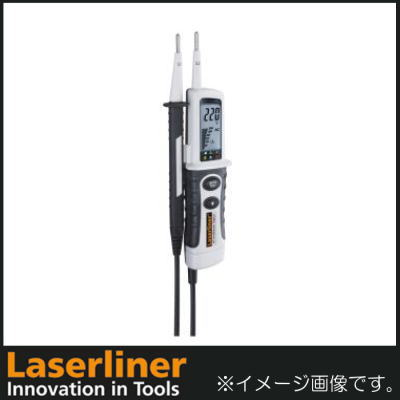 AC/DCデジタル電圧テスター 083.025A Umarex-Laserliner ウマレックス