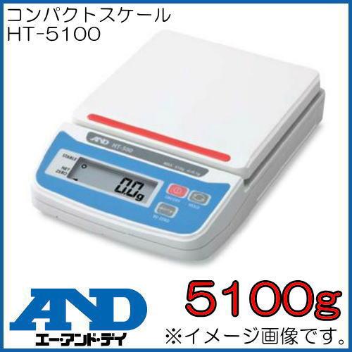 コンパクトスケール HT-5000 A&D エー・アンド・ディ