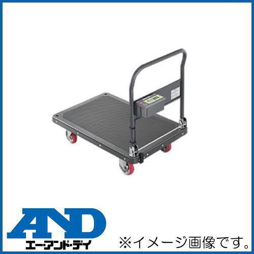 カートスケール SD-200 台車 A&D エー・アンド・デイ