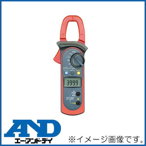 クランプメーター AD-5586 A&D エーアンドデイ AD5586