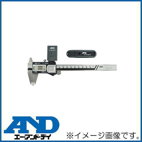 ワイヤレスデジタルノギス AD-5767-150S エーアンドディ A&D