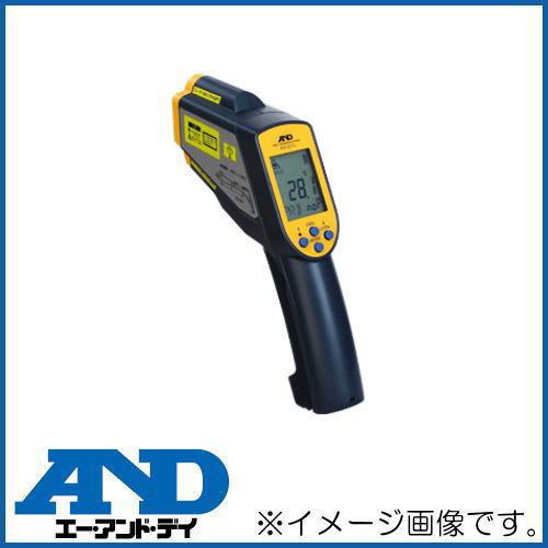レーザーマーカー付き赤外線放射温度計 AD-5616 エー・アンド・デイ A&D AD5616