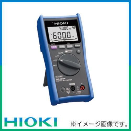 DT4254 HIOKI ヒオキ デジタルマルチメータ 日置電機