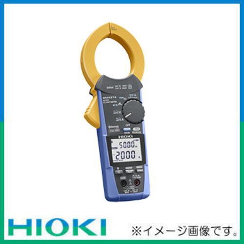 CM4374 AC/DCクランプメータ 日置電機 HIOKI