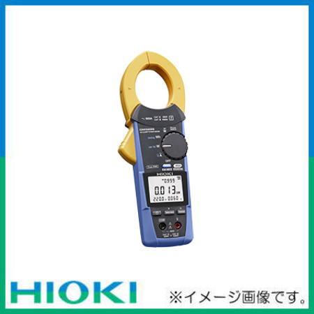 Bluetooth対応 ACクランプパワーメータ CM3286-01 HIOKI 日置電機 受注生産品