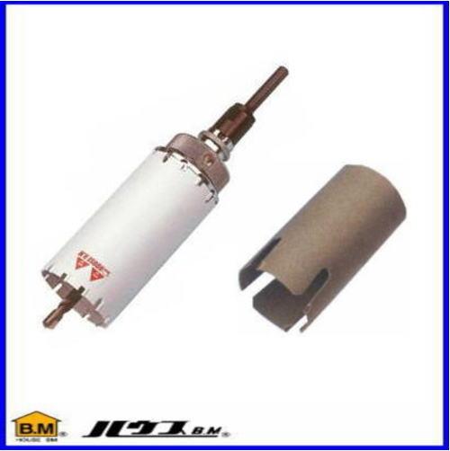 マルチリョーバコア MRC-65(両刃コア)木工用替ヘッド付 両刃コア