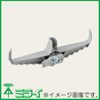 ケーブルハンガー ラックタイプ クリップ付 10ヶ SCL200W 公式ストア ※ラッピング ※ MIRAI 未来工業 SCL-200W