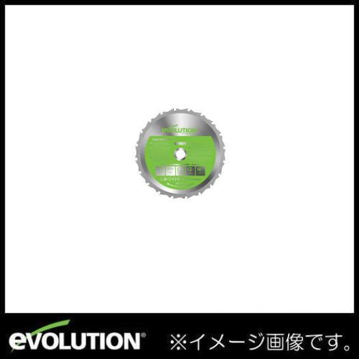 チープ 丸のこ 丸鋸 丸ノコ用 EVOJ210TCT 210mm万能切断チップソー エボリューション キャンペーンもお見逃しなく