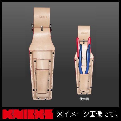 ニックス チェーン式圧着ペンチ・ポンププライヤー・ペンチニッパホルダー KN-303PHDX KNICKS
