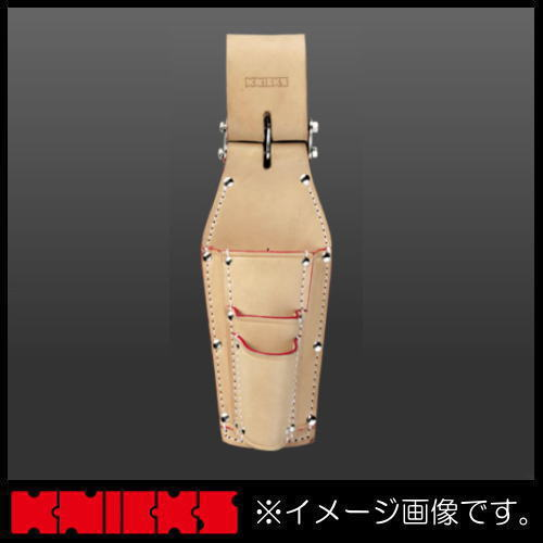 腰道具 工具差し ニックス 日本全国 送料無料 チェーン式ペンチ 倉 KNICKS KN-302PDX ドライバーホルダー