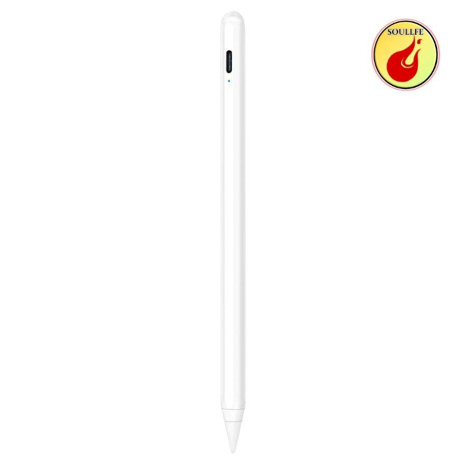 日本正規代理店品 タッチペン JAMJAKE スタイラスペン 極細 高感度 傾き感知 磁気吸着 誤作動防止機能対応 軽量 2018年以降iPad ペン mini対応 Pro 耐摩 air iPad 売り出し pencil