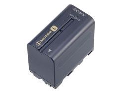 リチャージャブルバッテリーパックNP-F970