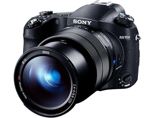 デジタルスチルカメラDSC-RX10M4