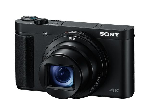 【在庫あります 即納可能】【送料無料(沖縄・離島除く)】デジタルスチルカメラDSC-HX99
