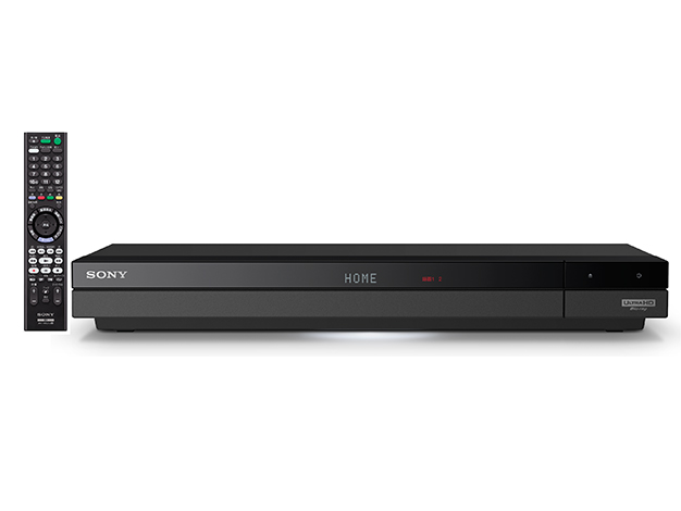 4Kチューナー内蔵Ultra HD ブルーレイ/DVDレコーダーBDZ-FBW2000