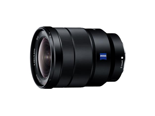 """デジタル一眼カメラ""""α""""[Eマウント]用レンズSEL1635Z"""